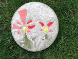 Yard stone