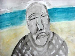 Saddness-Gaza