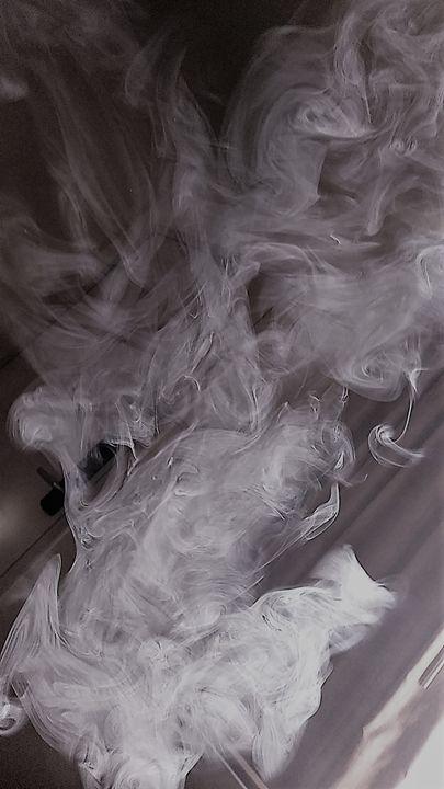 Smoke N Beyond - Artistic Anglez by Danielle