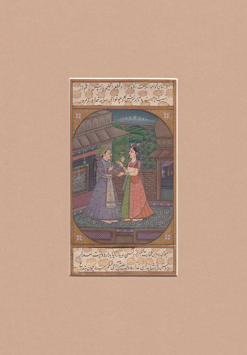 Romance - Indian Inc.