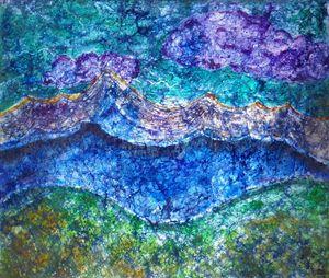 Grand Tetons & Table Rock