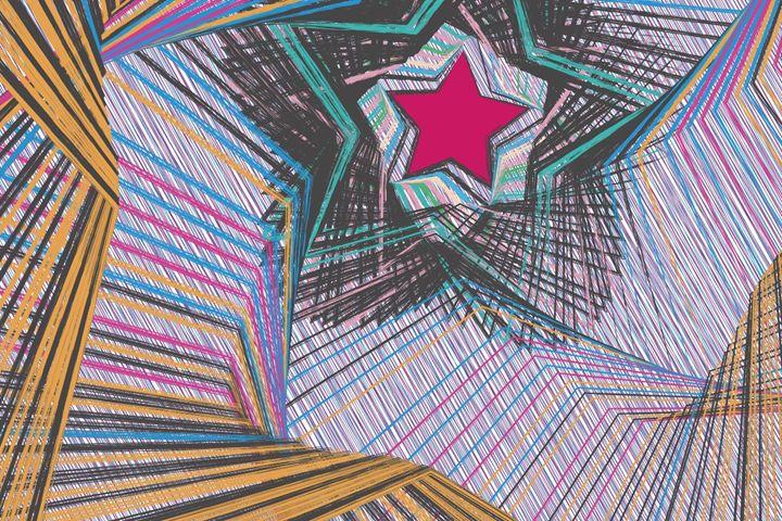 The star - CreArD