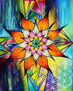Flowering Life