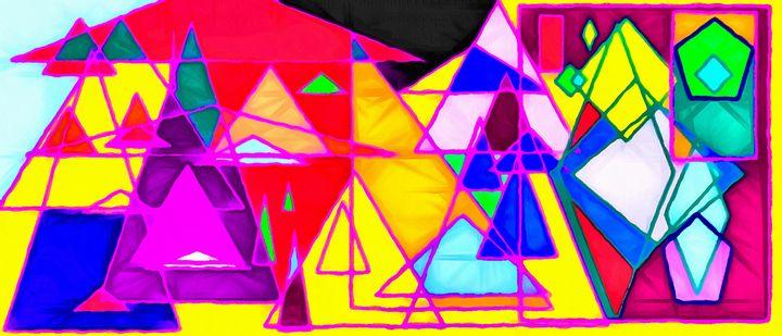 triangle complications - Andriana Psychidou