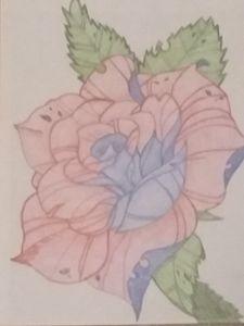 American Rose - Jenny Von Doom