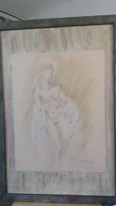 Good Morning.... - Valentin Fine Art