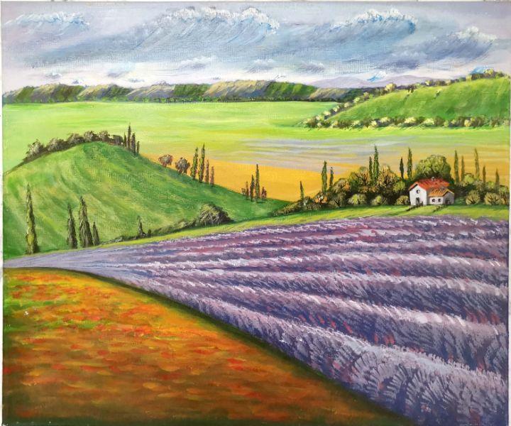Farm house - Jamal Althawadi