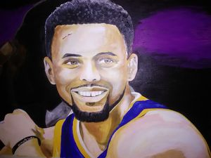 Golden State Warrior