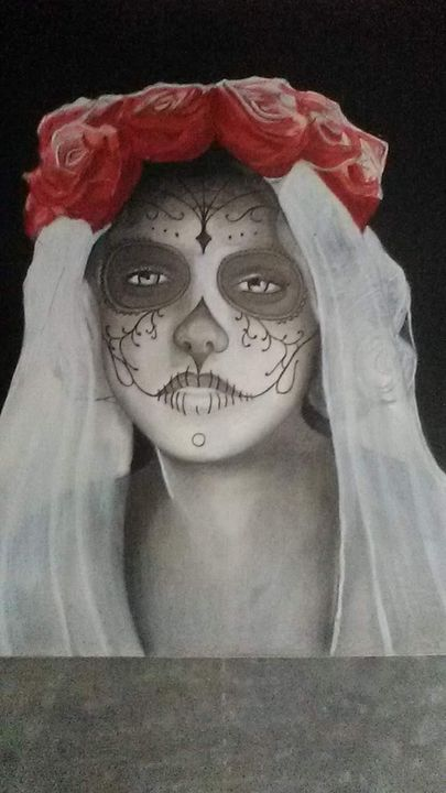 Day of the dead - Archangelo