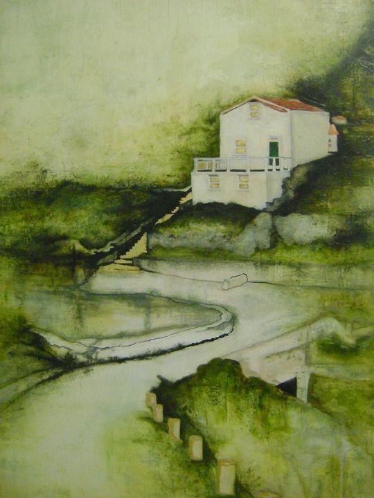 Casa, 2010 - Dianna Braga