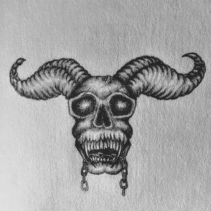 Devil's Chains