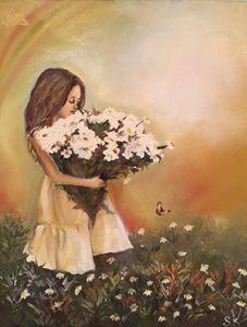 A Flower Escapade