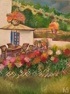 The Family Garden