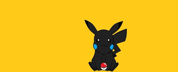 Shiny Pikachu - DHudson19