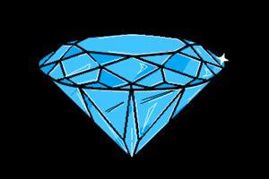 """Diamond """"Black"""""""