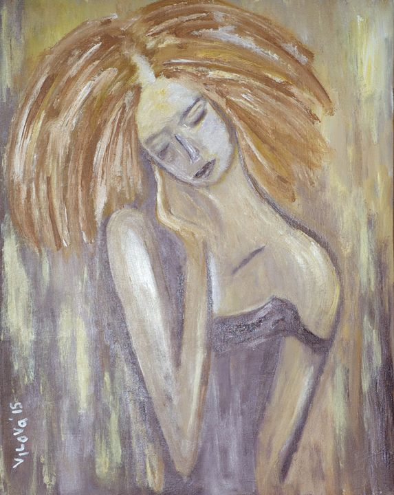 Red Head - Vilova gallery