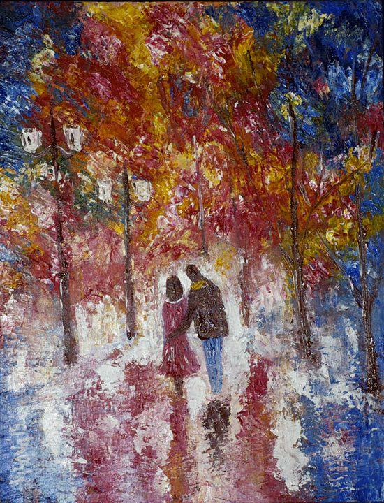 Romantic Evening - Vilova gallery