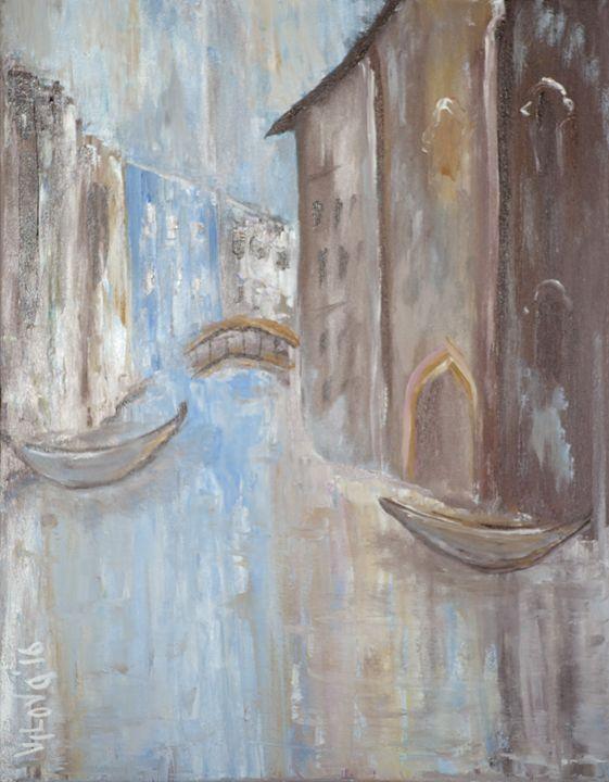 Venice Abstract Series - Vilova gallery