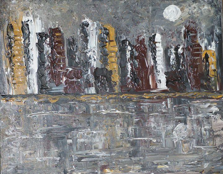 Nocturne - Vilova gallery