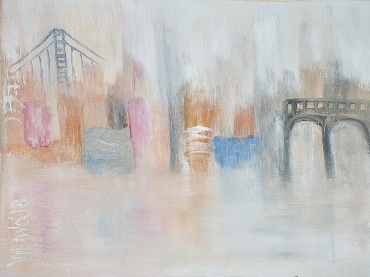 City Mirage - Vilova gallery