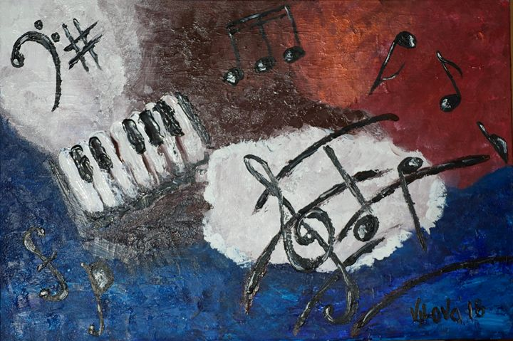 Music in your Life - Vilova gallery