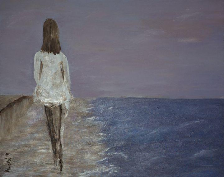 Morning Walk - Vilova gallery