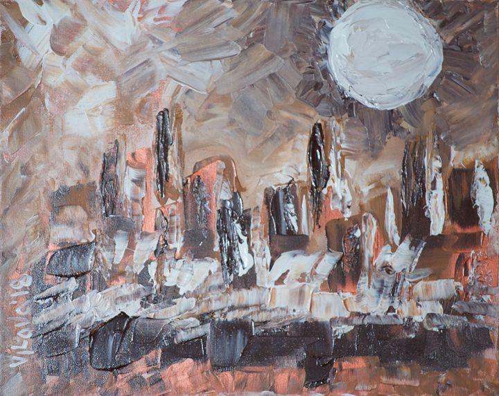 Full Moon - Vilova gallery