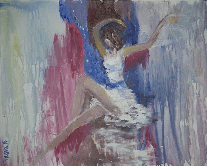 Blue Afternoon - Vilova gallery