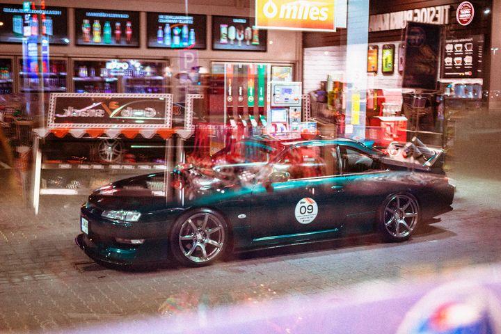 Nissan Silvia - PROPER Cars