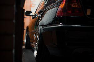 BMW E46 Fitment