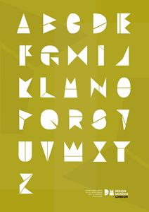Font Poster