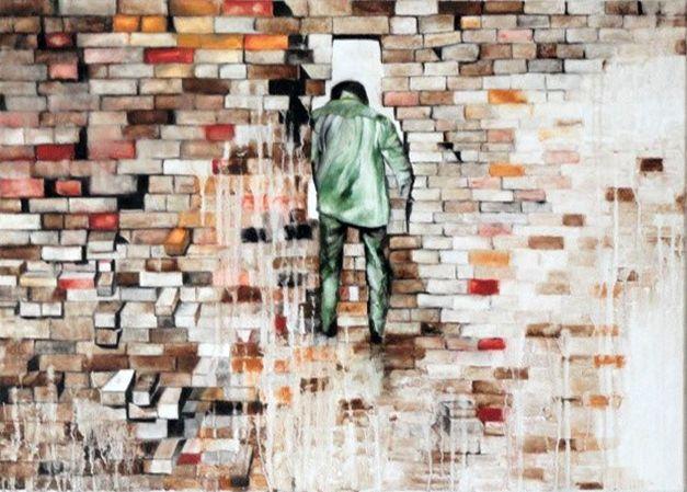 Exit - Manev Art