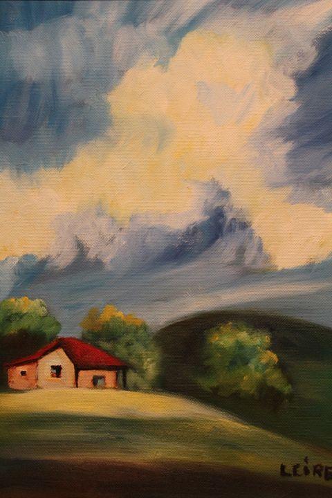 windy - Leire Sedgwick
