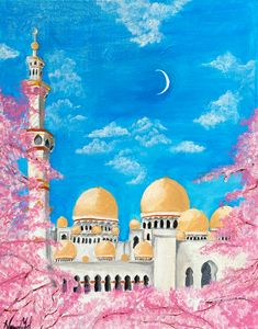 Masjid Sakura