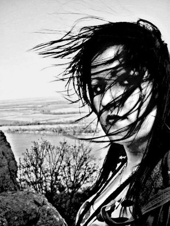 Windswept - Tarisa Smith