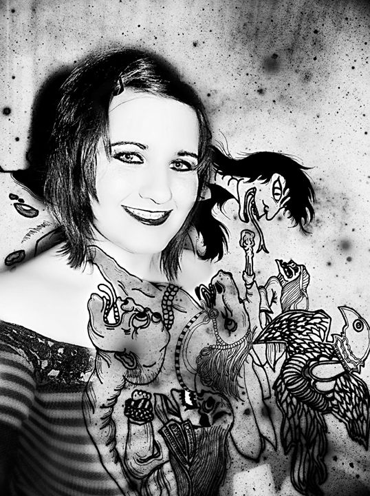 Rising Above Fear - Tarisa Smith