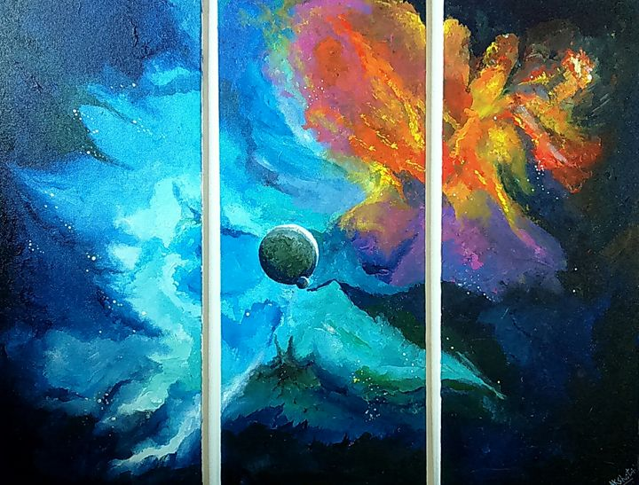 Lost Planet - Moonstruck