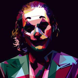 WPAP of Joker
