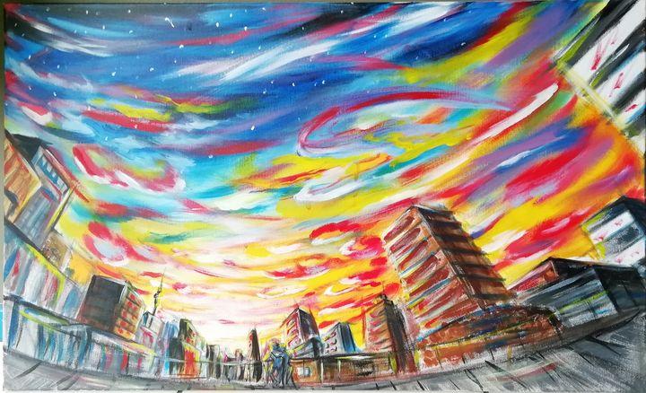 City Soul - Athi Musoke
