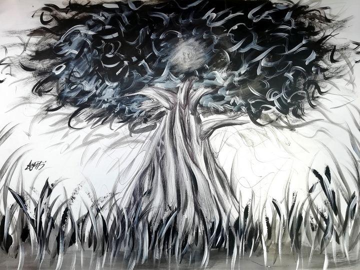 Imaginerium - Athi Musoke