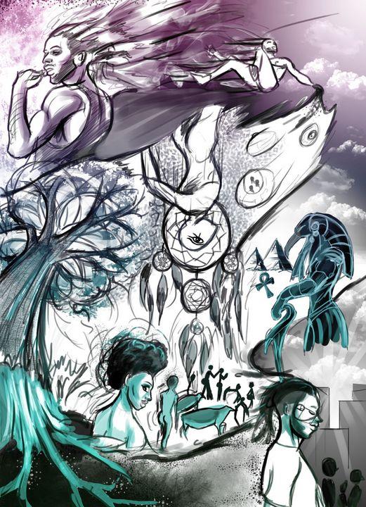 Inheritance II - Athi Musoke
