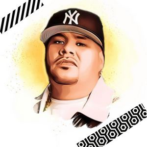 Rap Legends- Fat Joe