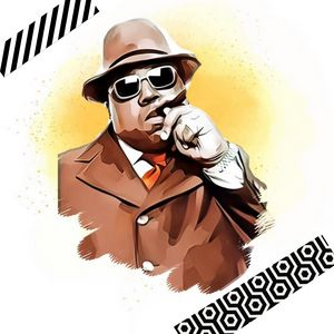 Rap Legends- Notorious BIG