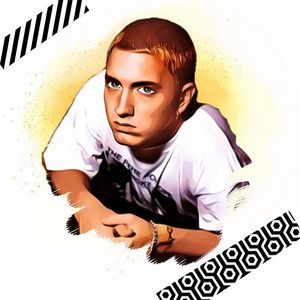 Rap Legends- Eminem