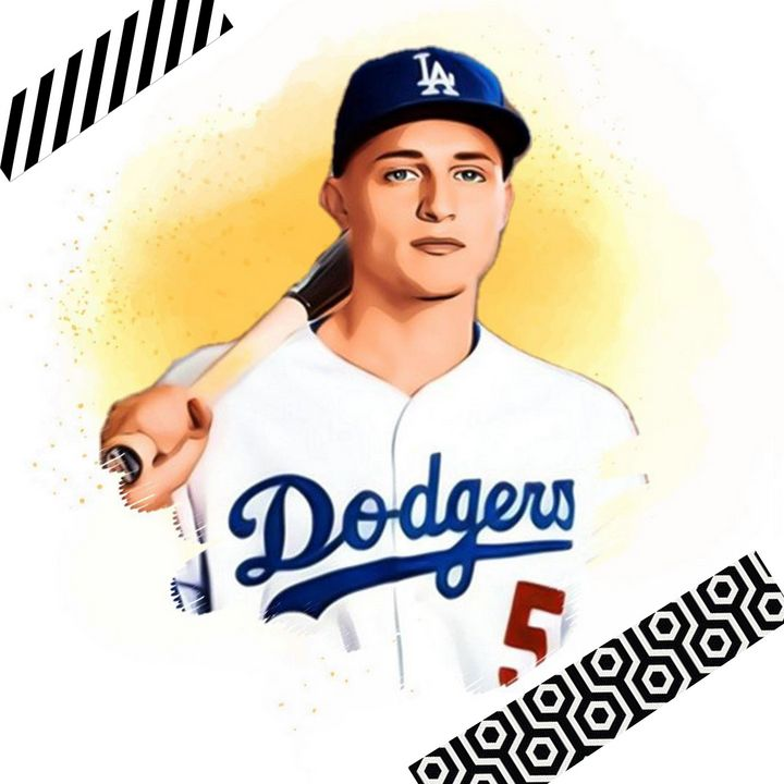 Corey Seager - The Vault