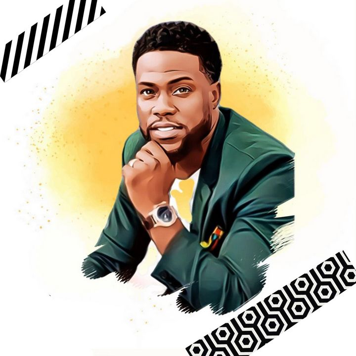 Kevin Hart - The Vault