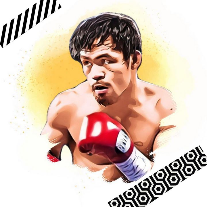 Manny Pacquiao - The Vault