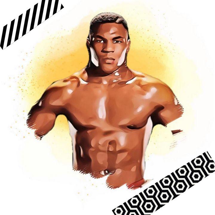 Mike Tyson - The Vault