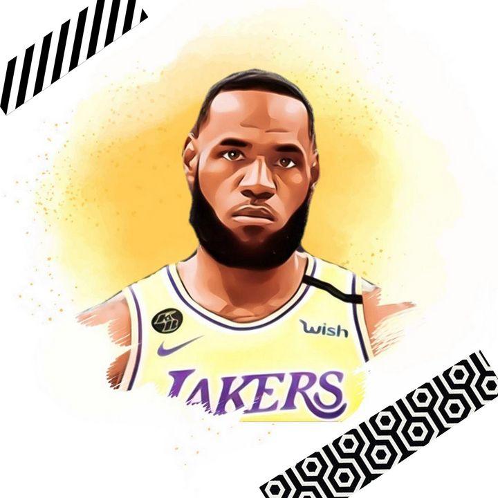 LeBron James - The Vault