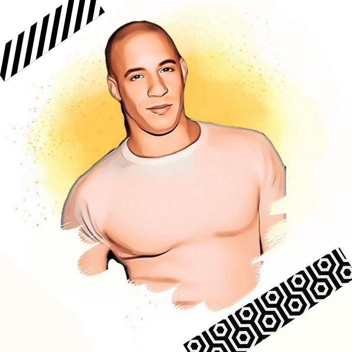 Vin Diesel - The Vault